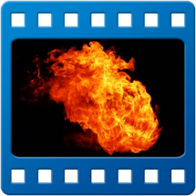 Animated Explosions Pack 1 Icon (512x512)