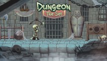 Dungeon Tile Set Cover