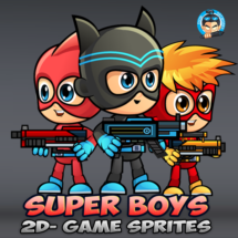 Super_Boys_Game_Character_Sprite_Sheets